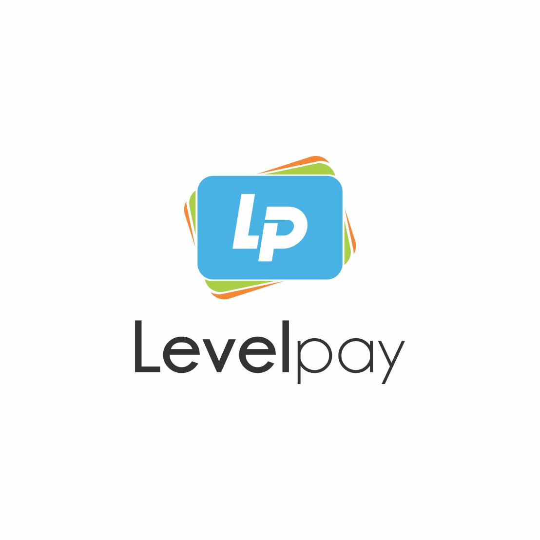 logo levelpay
